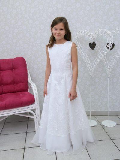 Poročna obleka Ravena
