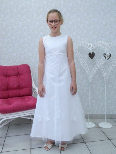 Poročna obleka Idalia