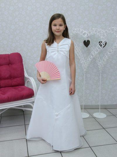 Poročna obleka Noni