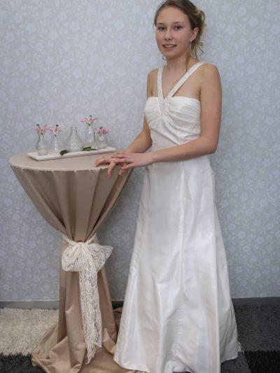Poročna obleka Elenor