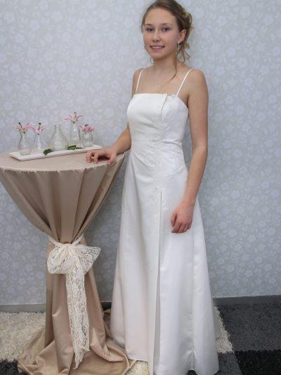 Poročna obleka Josephine