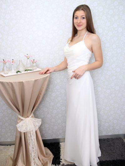 Poročna obleka Judith