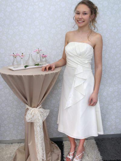Poročna obleka Julie