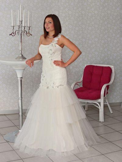 Poročna obleka Sonja