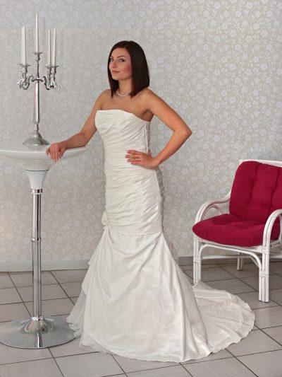 Poročna obleka Evian
