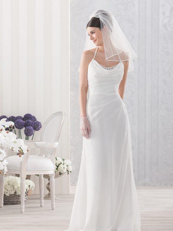 Poročna obleka Astrid