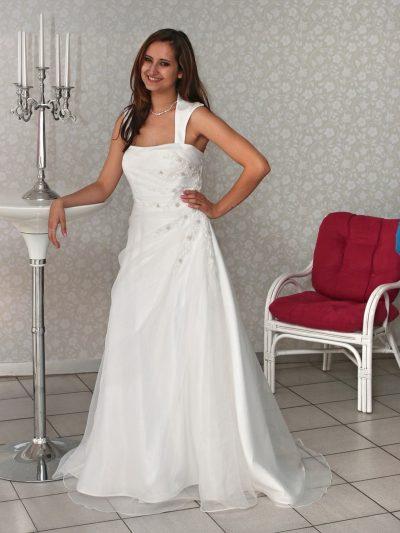 Poročna obleka Venesa