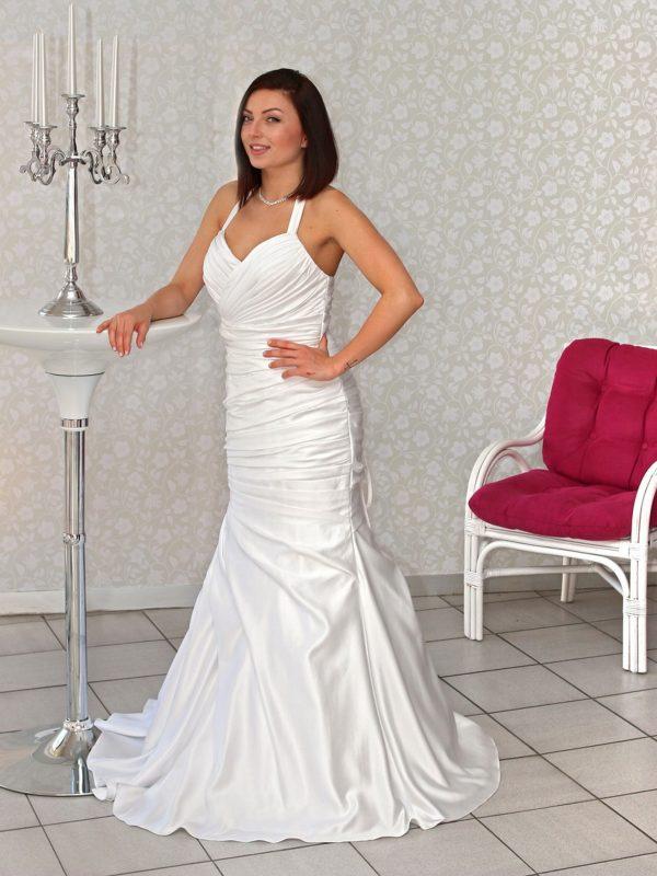 Poročna obleka Daša