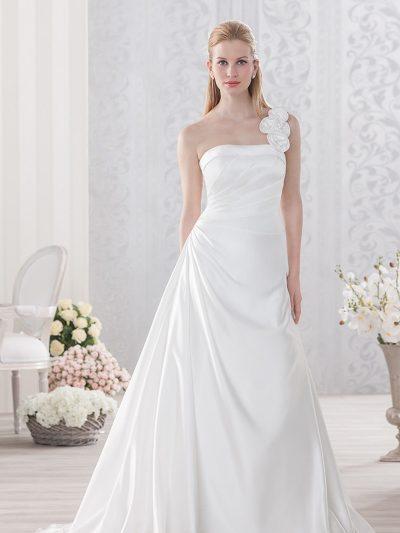 Poročna obleka Staša