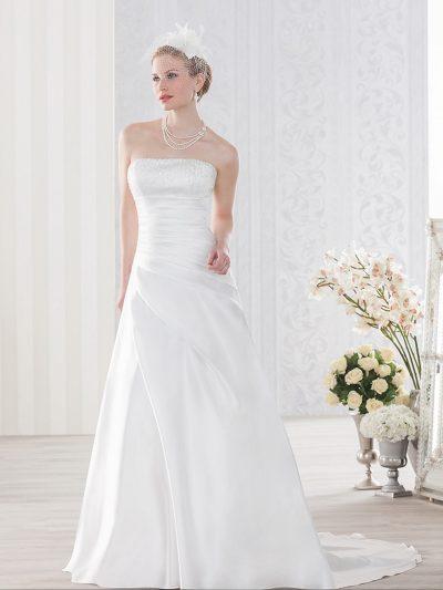 Poročna obleka Rahela