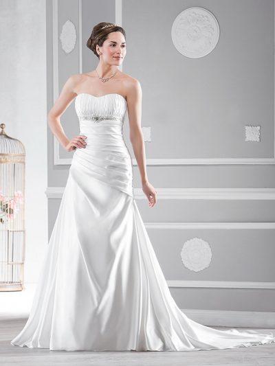 Poročna obleka Florence