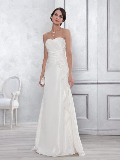 Poročna obleka Colonia