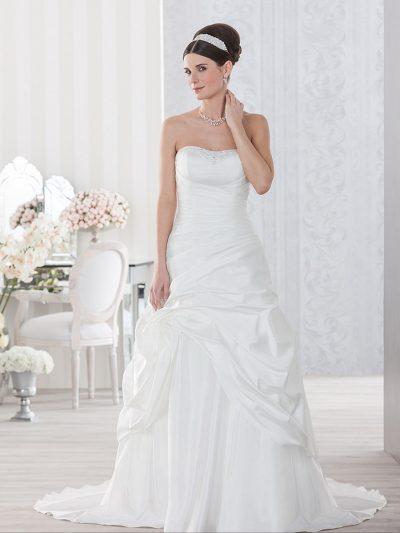 Poročna obleka Cristy