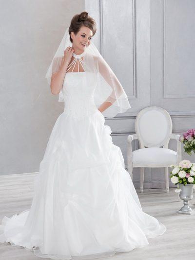 Poročna obleka Wita