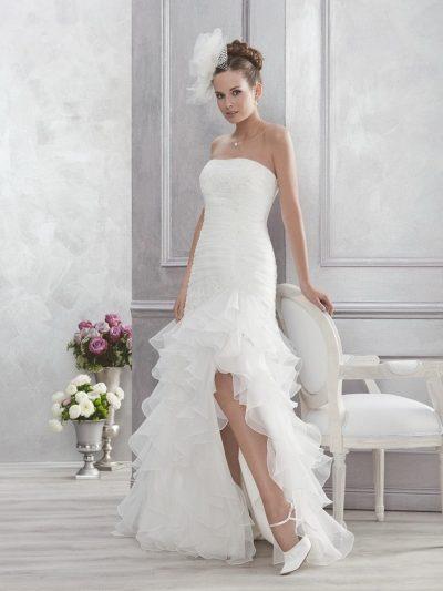 Poročna obleka Princess