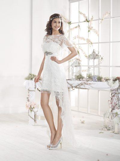 Poročna obleka Ada