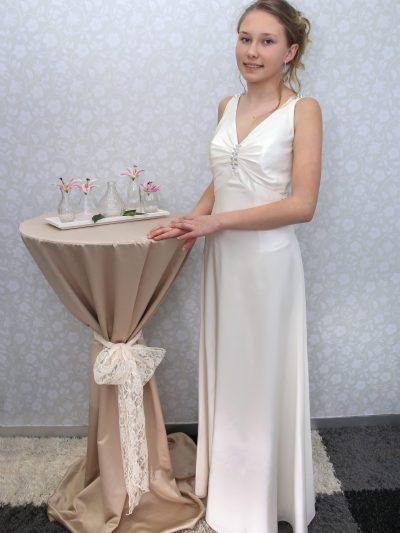 Poročna obleka Alisa
