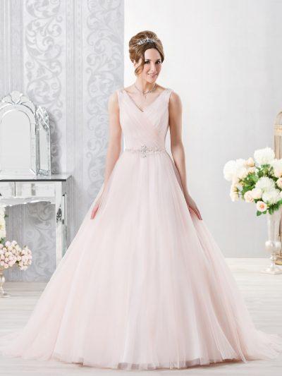 Poročna obleka Amadeja