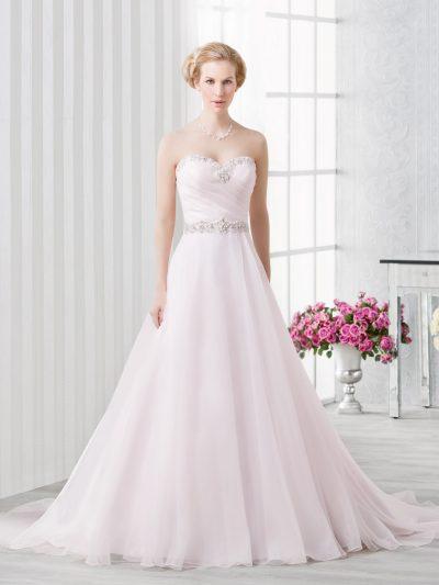 Poročna obleka Linda