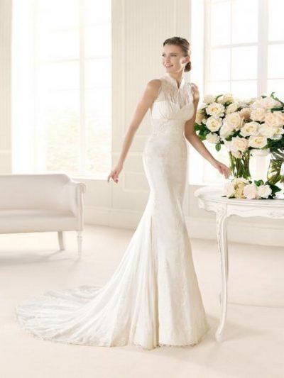 Poročna obleka Mundo