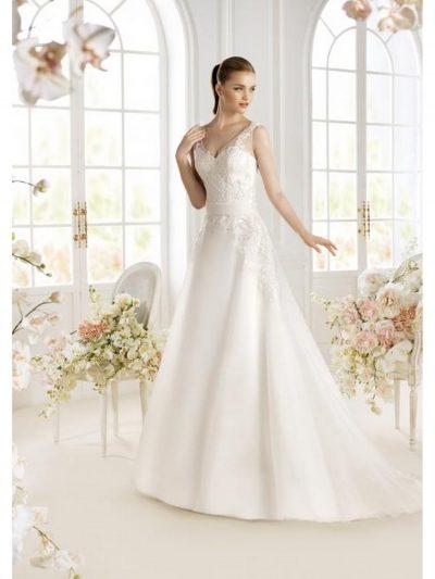 Poročna obleka Parana
