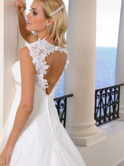 Poročna obleka Sabrina