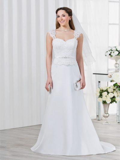 Poročna obleka Tadeja