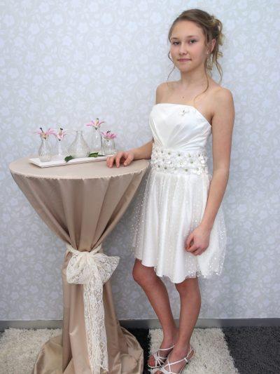Poročna obleka TINA1