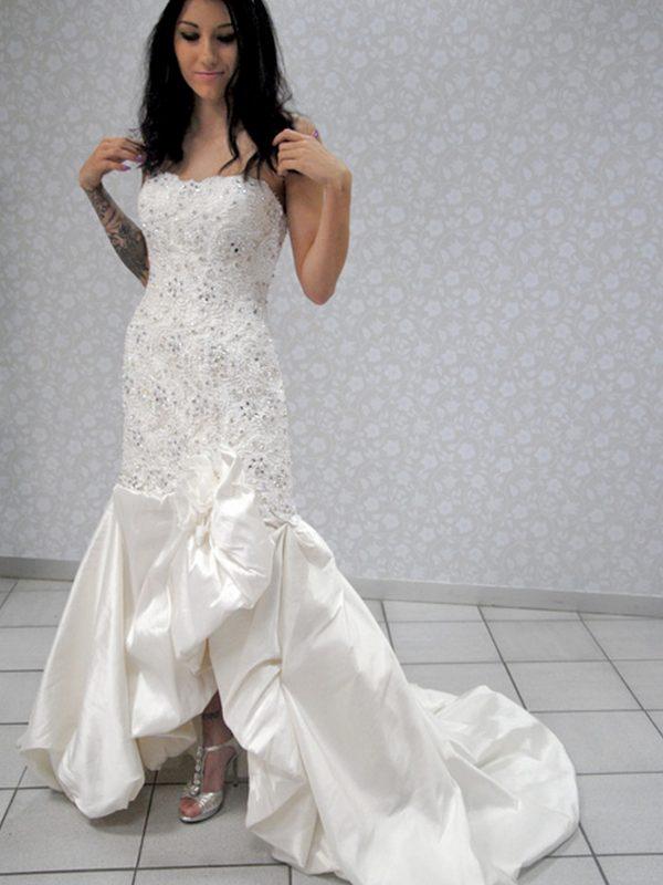 Poročna obleka Anne