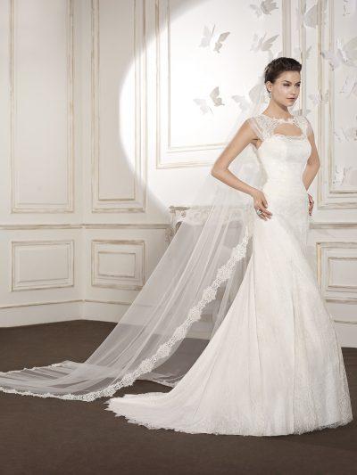 Poročna obleka Goga/Syybill