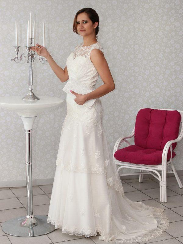 Poročna obleka Grazia