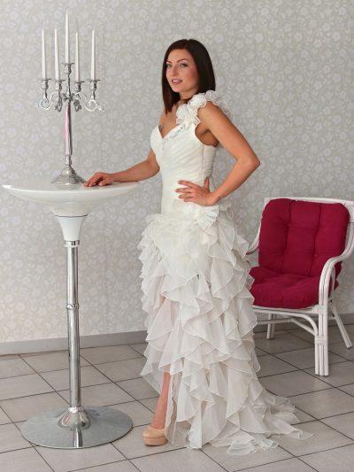 Poročna obleka Kimi